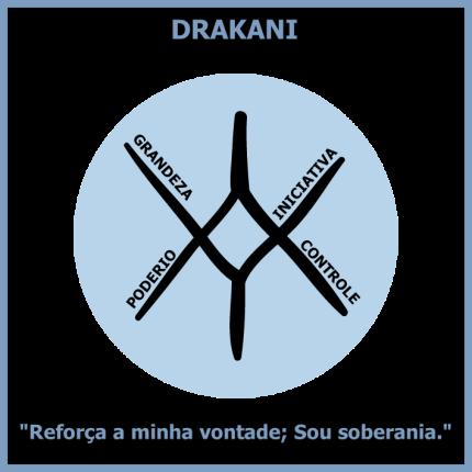 25.DRAKANI